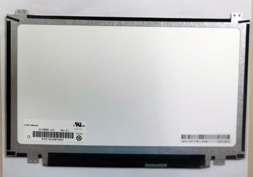 "ACER ASPIRE ONE 722-BZ825 REPLACEMENT LAPTOP 11.6"" LED LCD Scree"